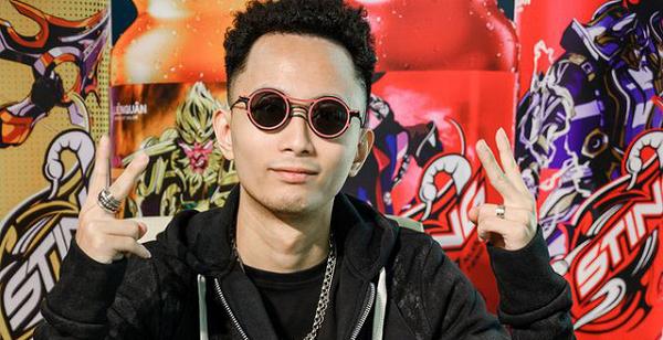 """Khong ngo Rhymastic, Binz va nhung rapper Viet la """"mot game"""" chinh hieu"""