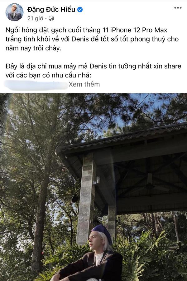 """Ngoc Trinh, Linh Ka noi tiep loat sao Viet """"hong"""" iPhone 12-Hinh-3"""