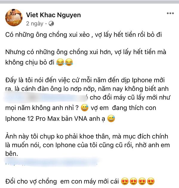 """Ngoc Trinh, Linh Ka noi tiep loat sao Viet """"hong"""" iPhone 12-Hinh-7"""