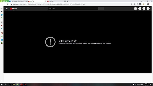 Ly Hai, Ho Quang Hieu bi hack kenh YouTube de quang cao bitcoin-Hinh-2