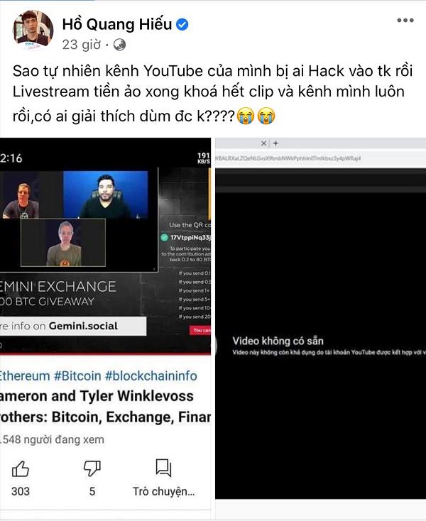 "Ngoai Tran Thanh, ""sao Viet"" nao cung la nan nhan cua livestream Bitcoin?-Hinh-4"