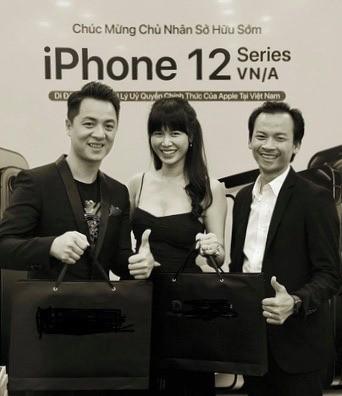 "Dan sao Viet ""chen nhau"" voi nguoi dan xep hang mua iPhone 12-Hinh-11"