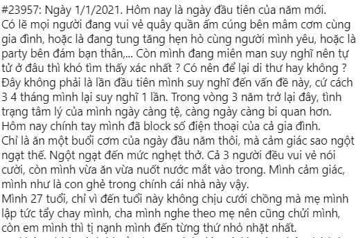 27 tuoi co gai nghi den tu tu vi bi gia dinh hoi thuc lay chong