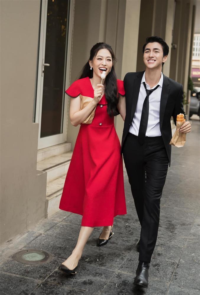 A hau Phuong Nga 'lot dep' 7 nam nua moi duoc cuoi Binh An?-Hinh-2