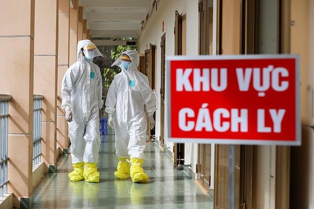 Chieu 3/1 Viet Nam co 1.494 benh nhan