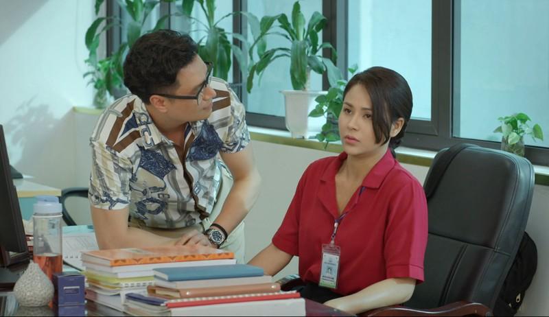 Hinh anh tren phim va ngoai doi cua Thu Trang-Hinh-2