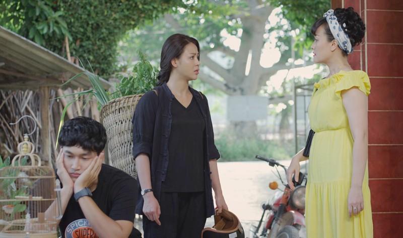 Hinh anh tren phim va ngoai doi cua Thu Trang-Hinh-3