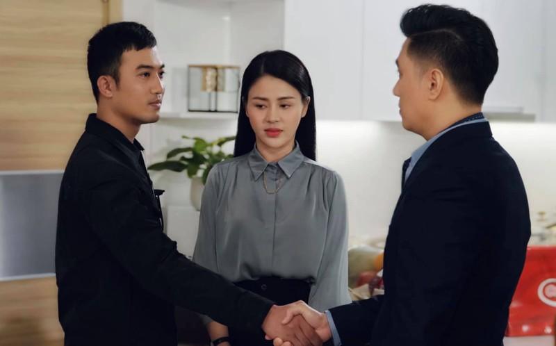 Hinh anh tren phim va ngoai doi cua Thu Trang-Hinh-4