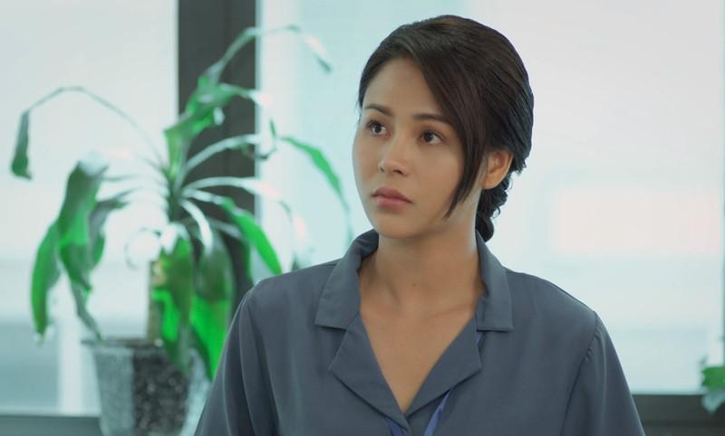 Hinh anh tren phim va ngoai doi cua Thu Trang