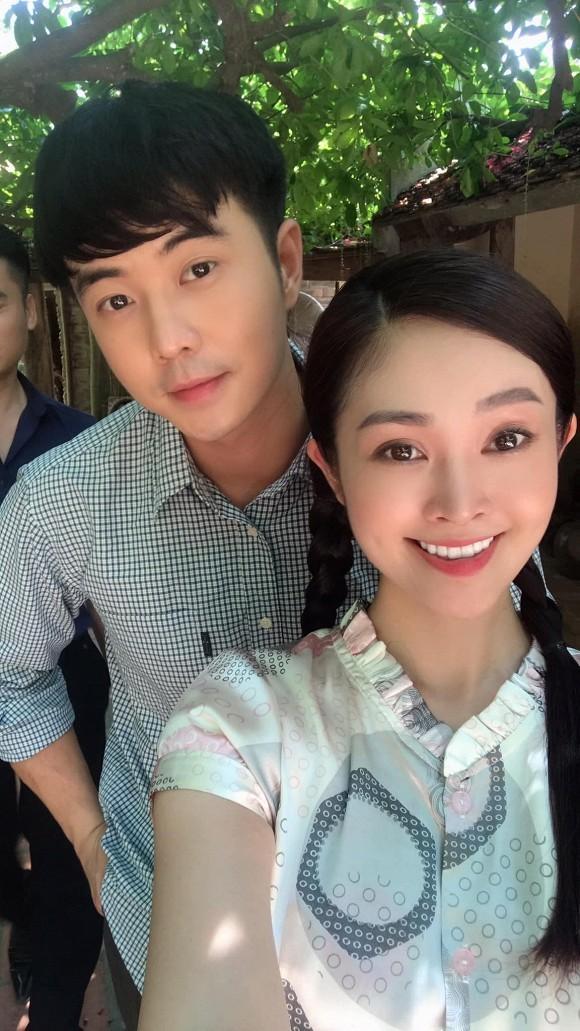 MC VTV chon chong: tu 'phi cong' showbiz den ong chu san golf-Hinh-6