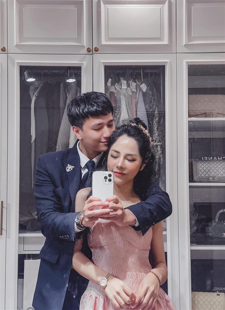 Phan ung cua single mom khi Huynh Anh giuc len phuong ket hon-Hinh-3