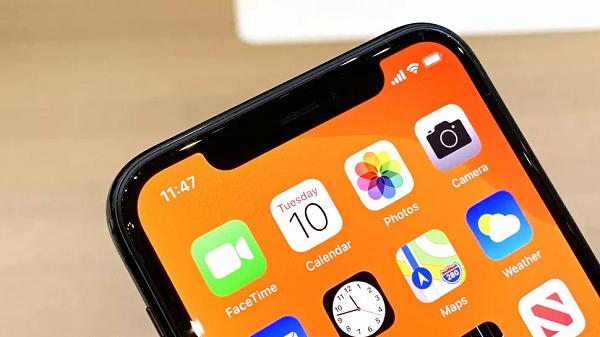 iPhone se dep the nao neu khong con