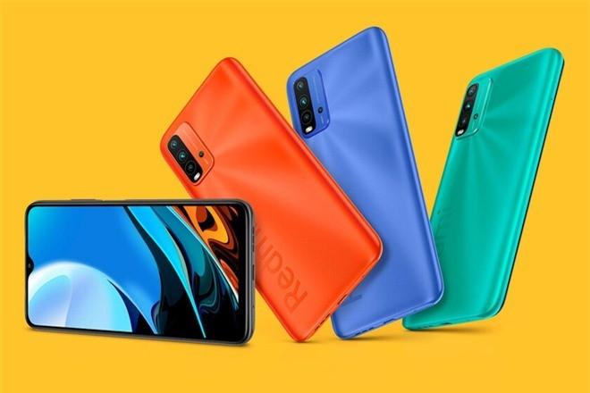 4 uu diem cua Xiaomi Redmi 9T, smartphone duoi 5 trieu dang mua nhat