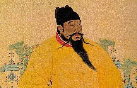 De vuong si tinh: Chuyen tinh ky la cua hoang de Trung Quoc