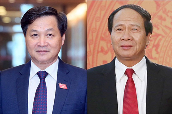 Tong Thanh tra Chinh phu, Bi thu Hai Phong duoc gioi thieu lam Pho Thu tuong
