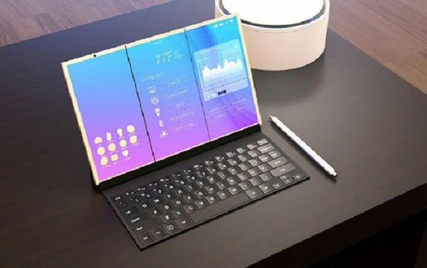 Soi can canh tablet ba man hinh gap cua Samsung sap ra mat-Hinh-12