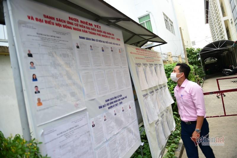 KPI cho dai bieu Quoc hoi: Tai sao khong?