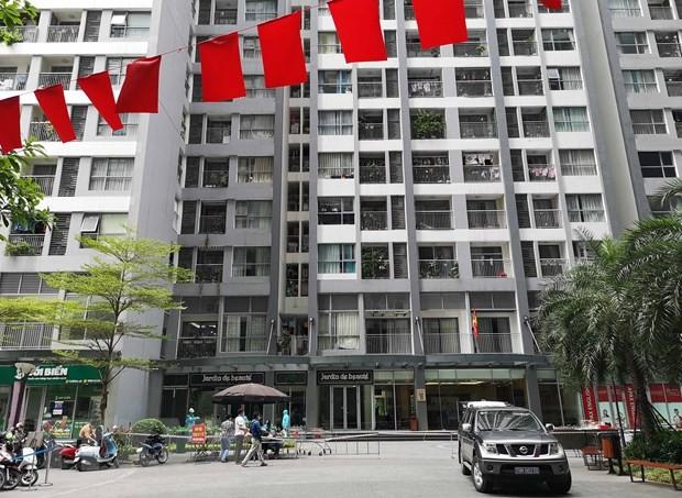 Lich trinh chi tiet truong hop mac COVID-19 hoc tai Truong Vinschool