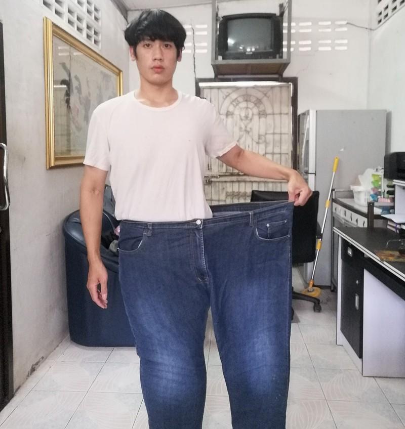 Anh chang Thai Lan bat ngo noi tieng nho giam 80 kg-Hinh-2