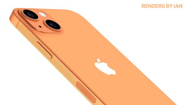 Nhung phien ban mau sac ruc ro cua iPhone 13 sap ra mat-Hinh-7