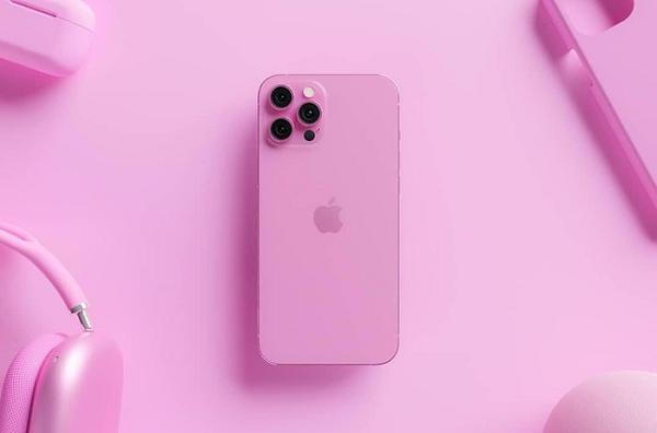 Nhung phien ban mau sac ruc ro cua iPhone 13 sap ra mat-Hinh-9