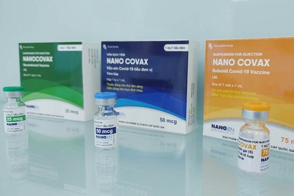 Bo Y te tang toc do thu nghiem Nanocovax, tiem luon 13.000 nguoi