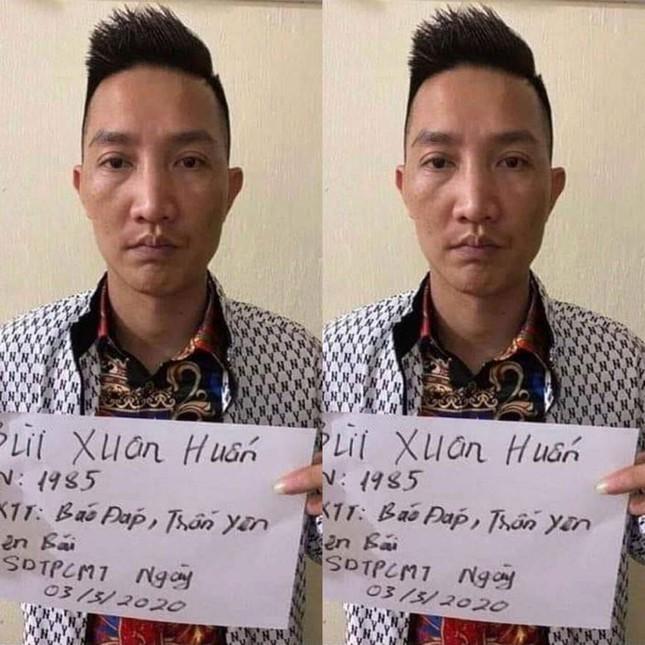 Sieu xe tien ty cua Huan 'hoa hong' gap nan o Yen Bai-Hinh-2