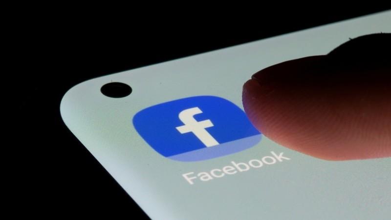 Facebook 'sap mang' lan 2 trong mot tuan, nguoi dung Viet Nam co anh huong?