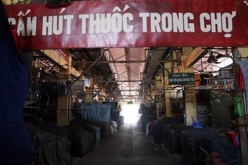 """""""Thủ phủ vải Trung Quóc"""" ỏ Hà Nọi dóng của-Hinh-2"""