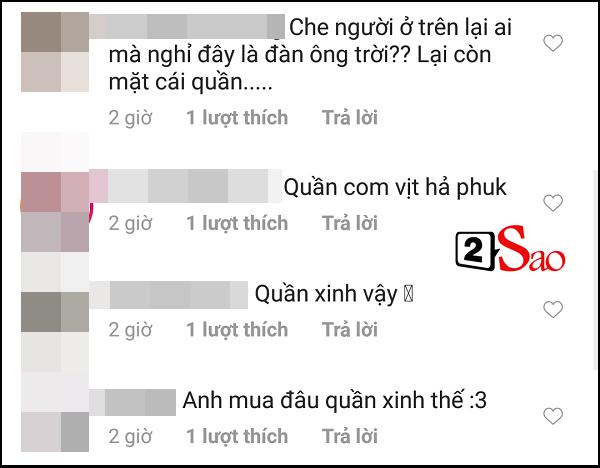 Duc Phuc di phoi nang nhung dan mang chi quan tam toi 'body het con gai' va chiec quan dui qua xinh-Hinh-6
