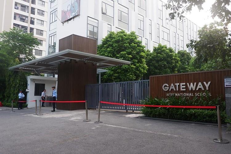 Hoc sinh bi bo quen tren xe truong Gateway tu vong: Bo chau be gui don kien nghi