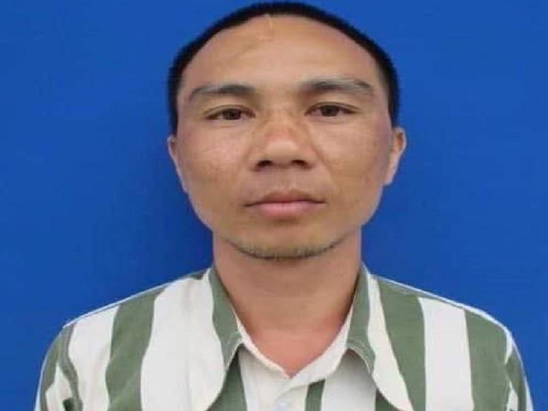 Qua khu bat hao cua pham nhan Tran Van Tuan vuot nguc Dai Binh