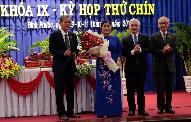 """Khanh Hoa - Binh Phuoc dong loat co """"quan"""" moi... la ai?-Hinh-2"""