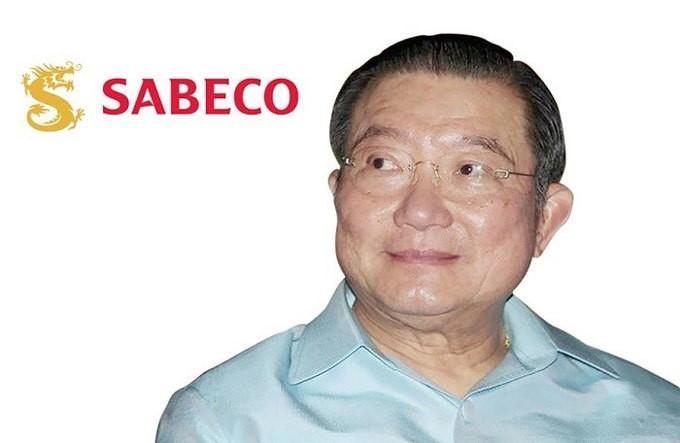 Dong thai bat ngo cua ty phu Thai Lan: Chu tich, Tong giam doc nguoi Viet o Sabeco