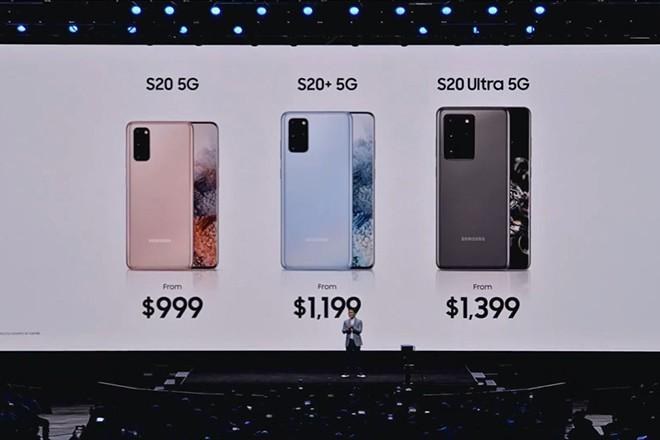 Nen chon ai giua Galaxy S20, Galaxy Z Flip va iPhone 11 Pro?-Hinh-4