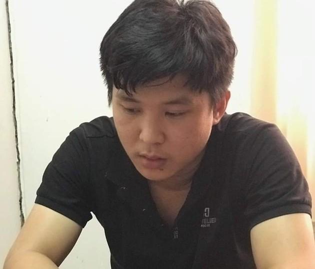 Nam thanh nien 9X dung anh nhay cam tong tien nguoi tinh: Xu ly the nao?