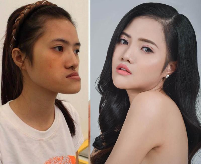 """9X Ba Vi, Nam Dinh thoat """"guong mat quy"""", xinh xan tu tin de lam DJ-Hinh-4"""
