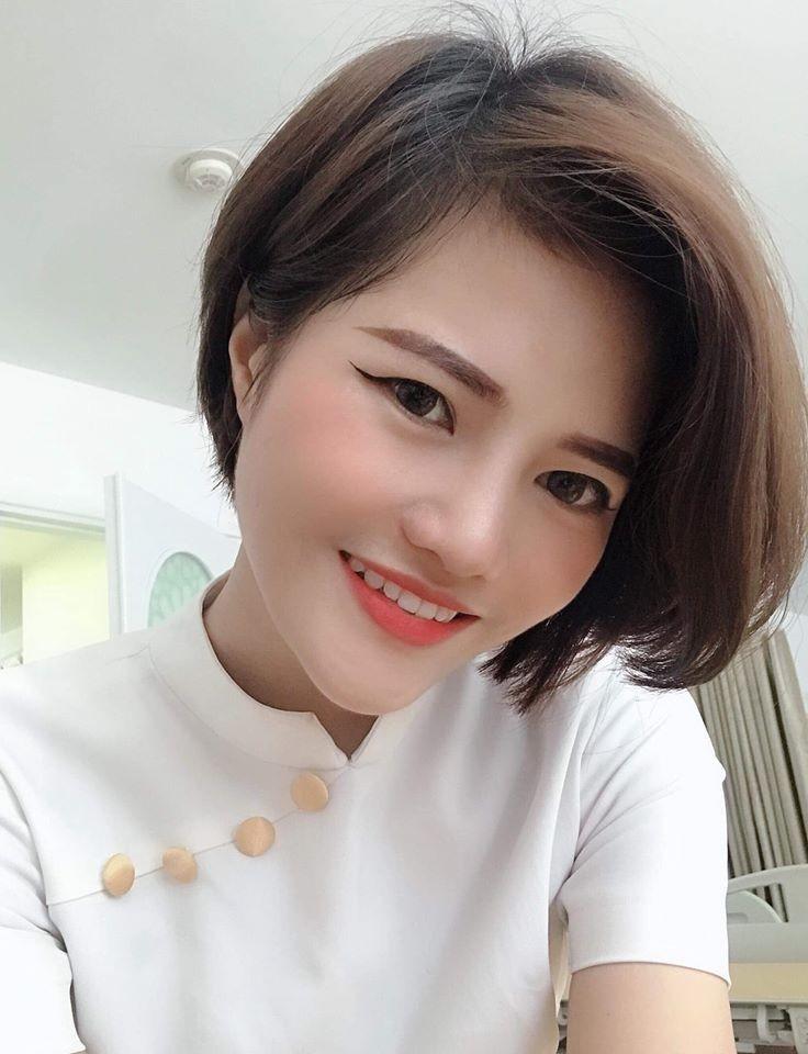 """9X Ba Vi, Nam Dinh thoat """"guong mat quy"""", xinh xan tu tin de lam DJ-Hinh-5"""