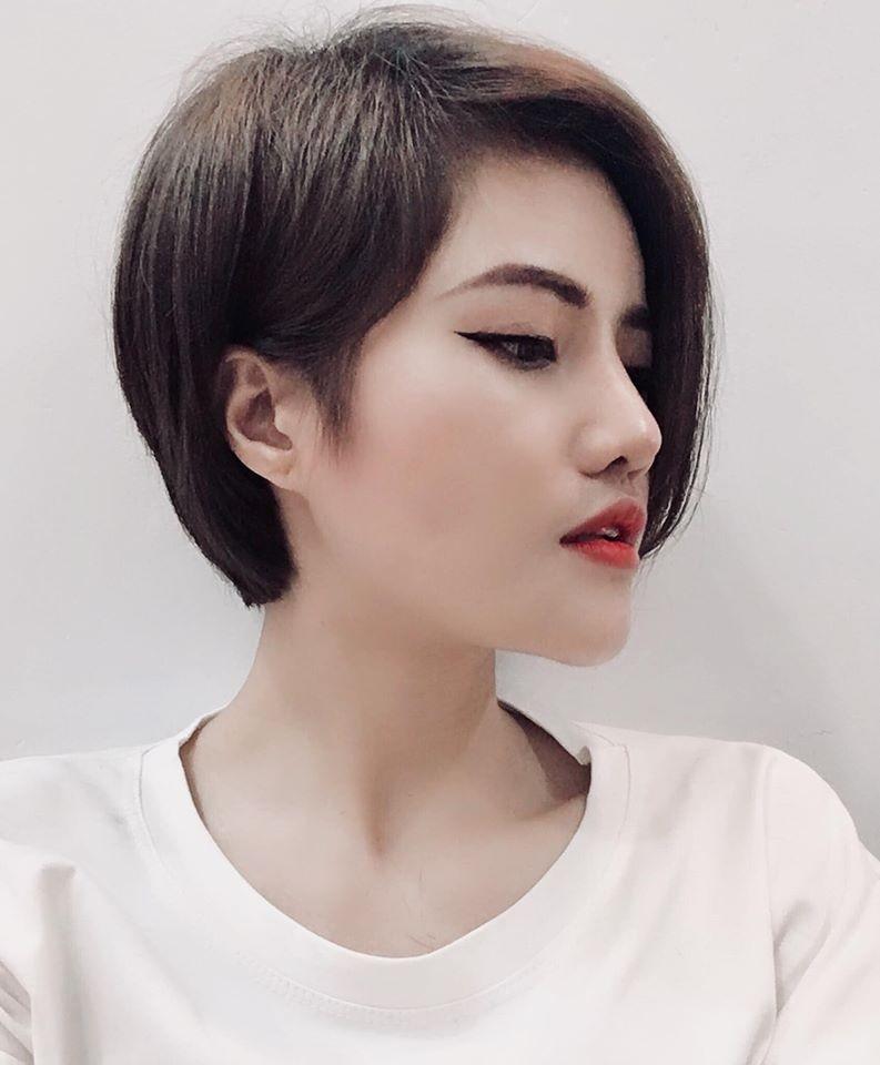 """9X Ba Vi, Nam Dinh thoat """"guong mat quy"""", xinh xan tu tin de lam DJ-Hinh-6"""