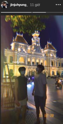 Chi Pu va ban trai tin don nguoi Han bat ngo lo bang chung hen ho-Hinh-2