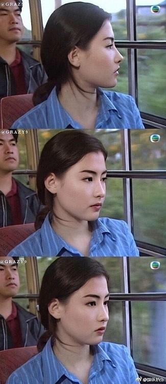 Nhan sac tua than tien cua Truong Ba Chi nam 19 tuoi khien fan 'phat cuong'-Hinh-4