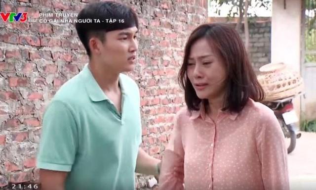 """Phuong Oanh chia se canh bi cuong hiep trong """"Co gai nha nguoi ta""""-Hinh-3"""