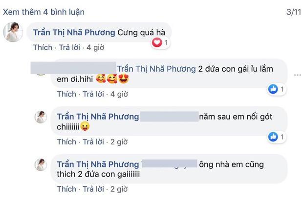 Nha Phuong tiep tuc sinh con gai cho Truong Giang vao nam sau?-Hinh-2