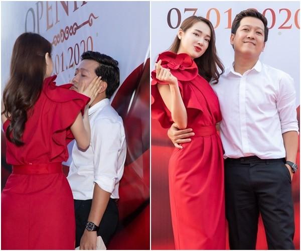 Nha Phuong tiep tuc sinh con gai cho Truong Giang vao nam sau?-Hinh-3