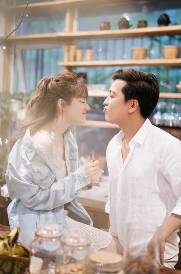 Nha Phuong tiep tuc sinh con gai cho Truong Giang vao nam sau?