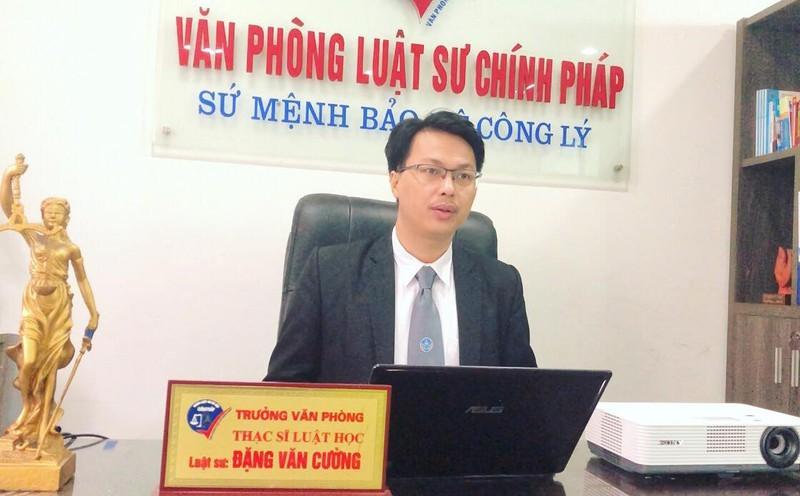 Nhom doi tuong dua xe lien quan den vu hai canh sat hy sinh: Xu ly the nao?-Hinh-2