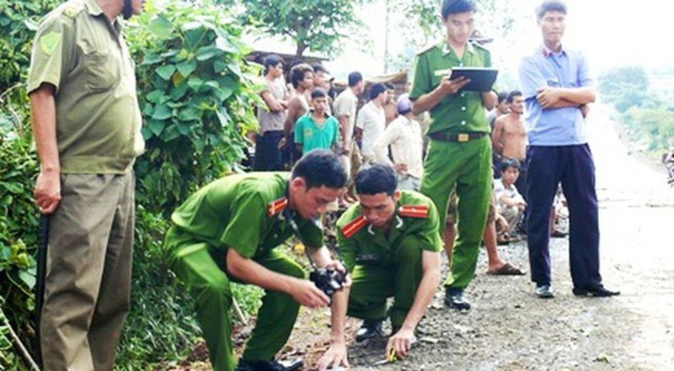 Tuyen Quang: Nghi an me tre bop co con trai 6 tuoi tu vong