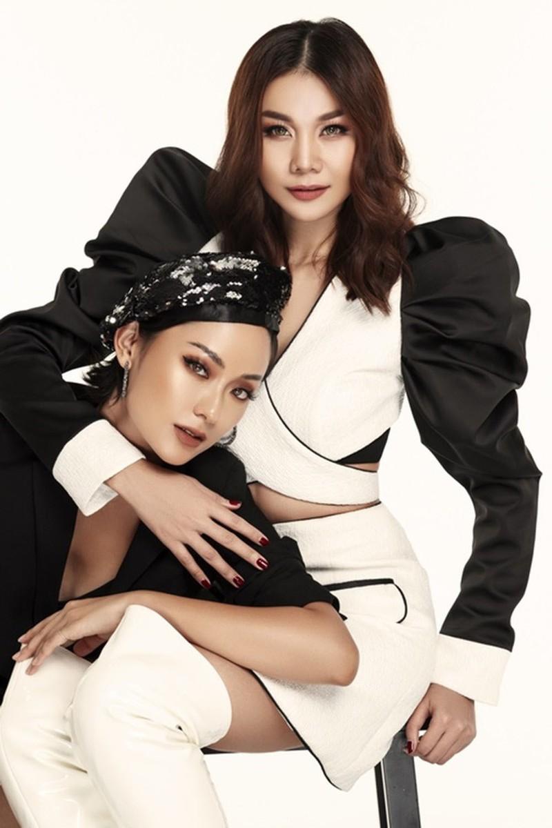 Hoc tro Thanh Hang gay sot vi giong Nam Phuong Hoang Hau thoi tre-Hinh-10