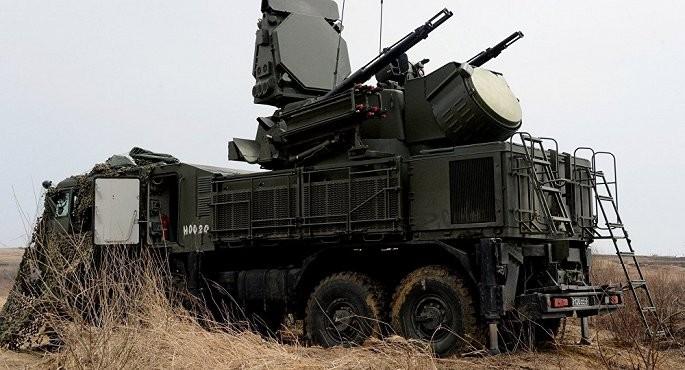 Can cu cua Nga bi UAV tan cong 4 lan trong 3 ngay lien tiep