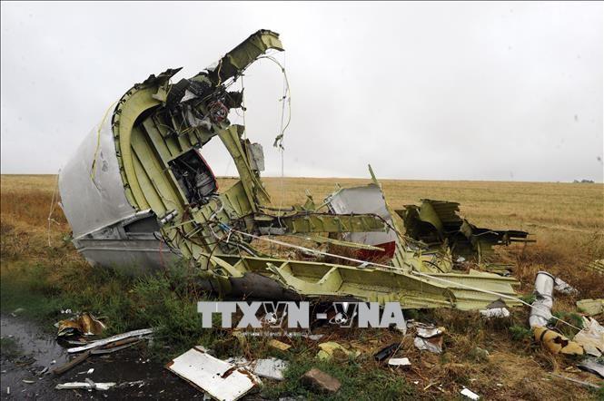 Nga tung bang chung vach mat hung thu ban ha may bay MH17
